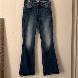 Levi jeans!